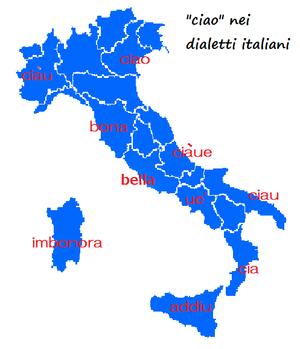 Dialetti